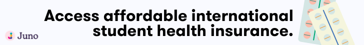 Access affordable international student health insurance