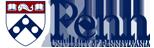University of Pennsylvania (Wharton, Perelman, Undergrad, etc.) Logo